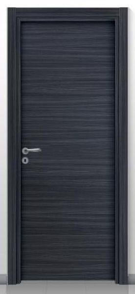 Porte moderne porte in laminato colore palissandro blu for Galatro arredamenti