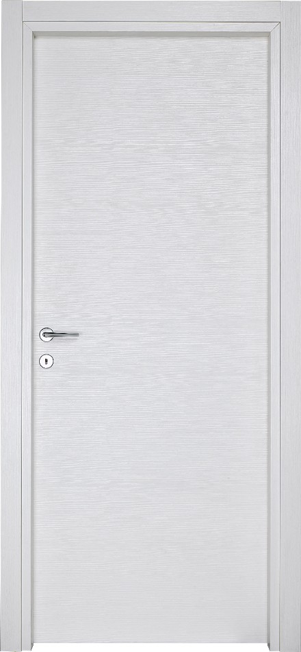 vendita Porte interne colore bianco matrix milano - NP porte ...