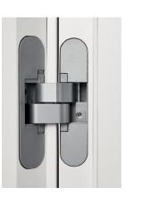 Porte moderne, porte in laminato colore palissandro blu - NP porte ...