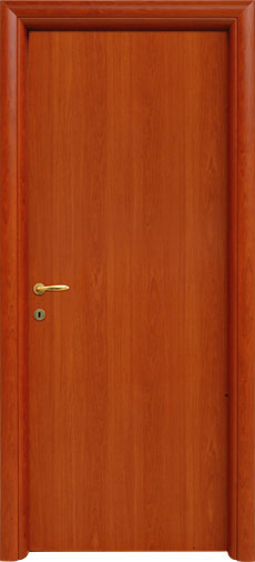 Porte Interne Economiche-porte colore ciliegio Np porte calabria ...