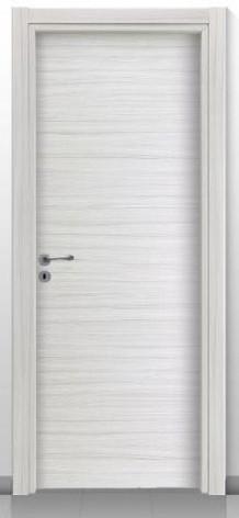 Porte interne laminato porte in laminato economiche porte colore palisssandro bianco noce - Porte interne rovere grigio ...