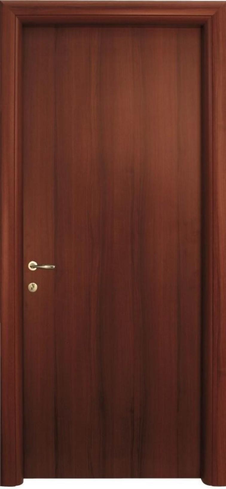 Porte interne color noce nazionale