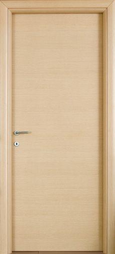 Porte interne colore rovere sbiancato porte in laminato - Porte rovere sbiancato ...